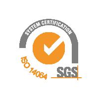 ISO14064溫室氣體盤查