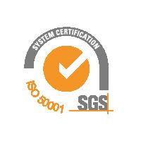 ISO50001 能源管理系統認證