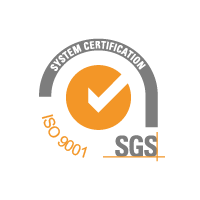 ISO9001 國際品質管理認證